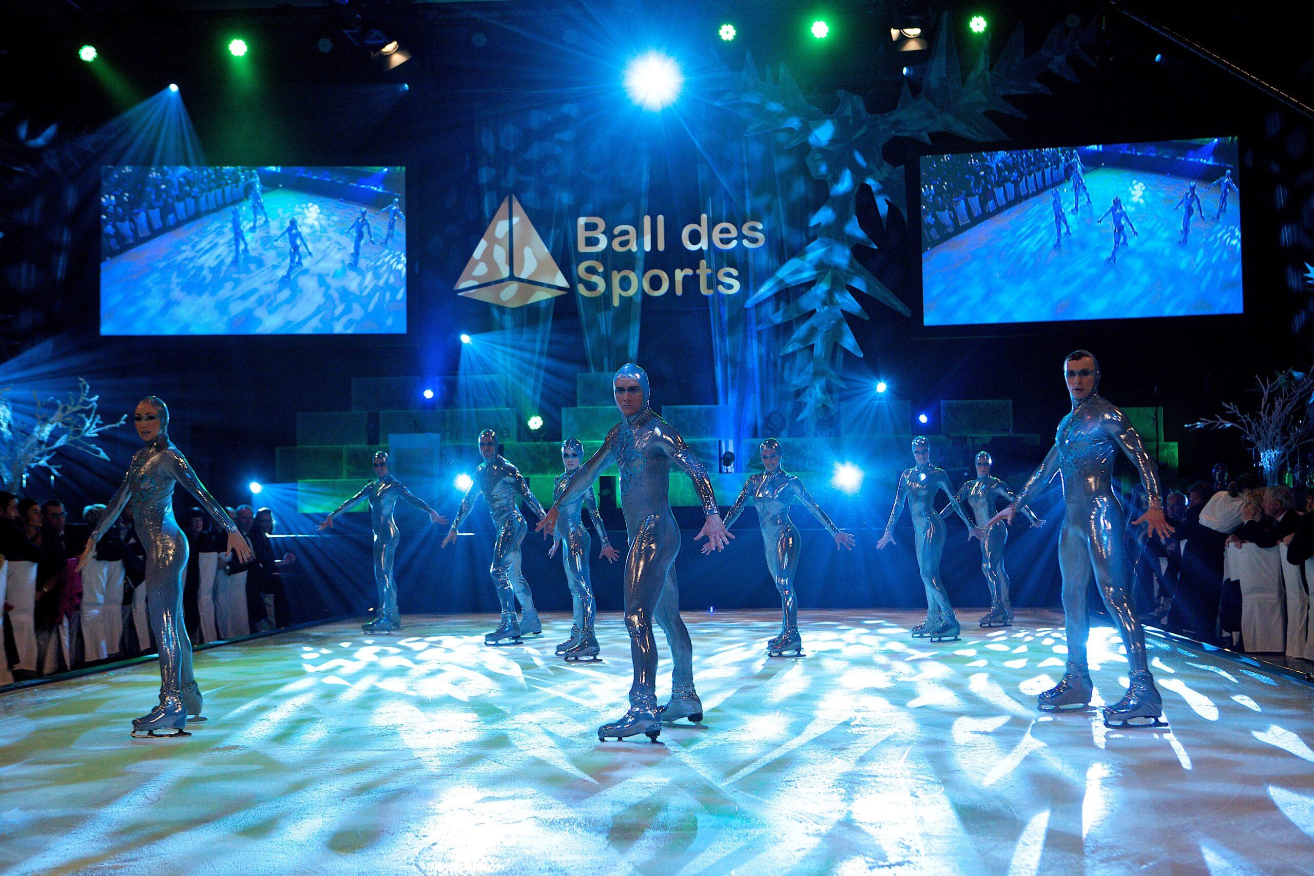 SPOTLIGHT PRODUCTIONS sports & entertainment
